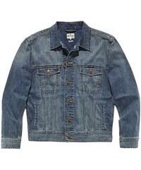Jacken Western Denim Jacket Wrangler blau L,M,S,XL,XXL