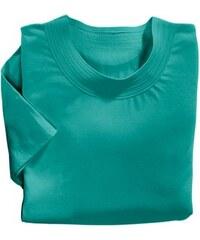 Baur Damen Shirt grün 38,42,44,46,48,50,52,54