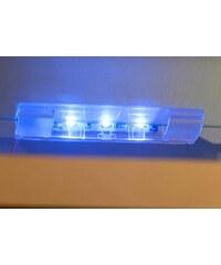 LED-Beleuchtung Baur