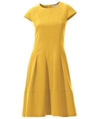 Damen Bodyform-Prinzesskleid Class International fx gelb 34,36,38,40,42,44,46