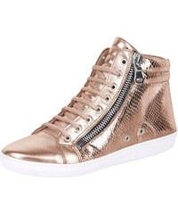 Sneaker Heine bronzefarben 35,36,38,41,43