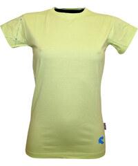 Trička s krátkým rukávem REPRESENT CHESS BOARD, zelená