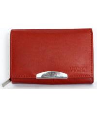 Peněženka VIMAX červená