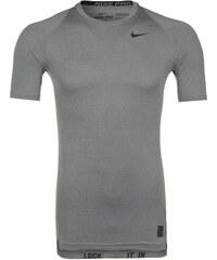 Nike Performance PRO DRY Unterhemd / Shirt carbon heather/black