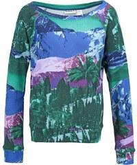 Reebok Sweatshirt green