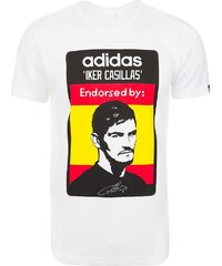 adidas Performance Casillas T-Shirt Herren