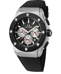 "TW Steel, Chronograph, ""CEO-TECH Coulthard, TWCE-4020"""
