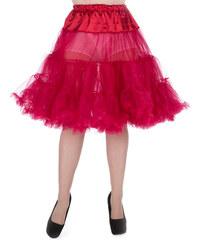"""Lady V London Wine Spodnička k šatům 23"""" S"""