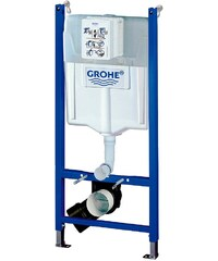 GROHE WC-Element »Solido«