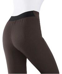 Classic Basics Hose mit Gummizug vorne und hinten