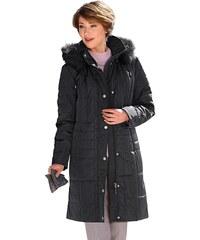 Classic Mantel mit Druckknopfleiste