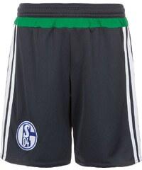 adidas Performance FC Schalke 04 Short 3rd 2015/2016 Kinder