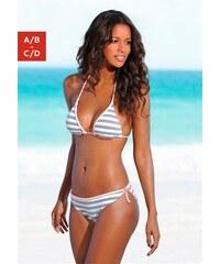 Triangel-Bikini Venice Beach weiß 34,36,38,40,42