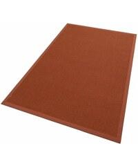 Sisal-Teppich Dortmund gewebt Dekowe orange 1 (B/L: 60x100 cm),2 (B/L: 80x160 cm),3 (B/L: 133x190 cm),4 (B/L: 170x230 cm),6 (B/L: 200x290 cm),7 (B/L: 240x340 cm)