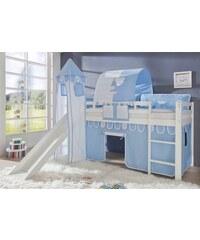 Kinder RELITA Hochbett Set 2-tlg. >>Toby