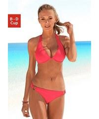 Chiemsee Bügel-Bikini rot 34 (65),36 (70),38 (75),40 (80),42 (85)