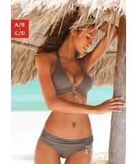 JETTE Triangel-Bikini natur 32,34,36,40