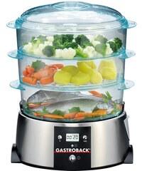 Gastroback Design Dampfgarer 42510 GASTROBACK