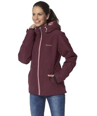 BENCH PERFORMANCE Funktionsjacke rot L (40),M (38),S (36)