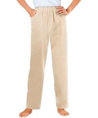 Damen Hose Classic CLASSIC braun 19,20,21,22,23,24,25,26,27,28