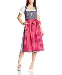 Berwin & Wolff Damen Dirndl Kleid 855805, Midi