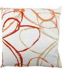 Kissenhüllen Granbury (1 Stück) HOME WOHNIDEEN orange 1 (40x40 cm),2 (50x50 cm)