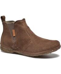 El Naturalista - Ankor N996 - Stiefeletten & Boots für Damen / braun