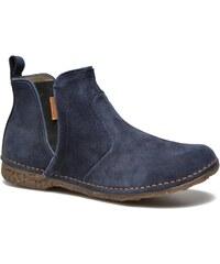 El Naturalista - Ankor N996 - Stiefeletten & Boots für Damen / blau