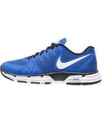Nike Performance DUAL FUSION TR 6 Trainings / Fitnessschuh game royal/white/dark obsidian/photo blue