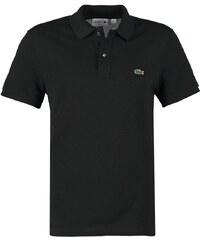 Lacoste SLIM FIT Poloshirt black