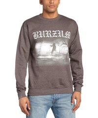 Burzum Herren, Sweatshirt, Aske 2013 Sweatshirts