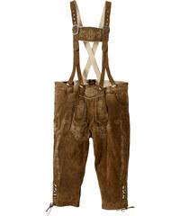 bpc selection Pantalon bavarois vert homme - bonprix