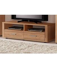 TV-Lowboard Breite 120 cm Baur braun