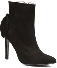SALE - 30% - Carven - Elegant - Stiefeletten & Boots für Damen / schwarz
