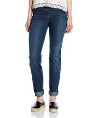 GERRY WEBER Edition Damen Straight Leg Jeanshose Irina