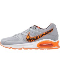 Nike Sportswear AIR MAX COMMAND FB Sneaker low wolf grey/total orange/white/black