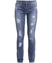 True Religion HALLE Jeans Slim Fit playa lagoon
