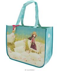 Santoro London - Nákupní taška - Kori Kumi - Buttercup Meadow