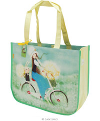 Santoro London - Nákupní taška - Kori Kumi - Summertime