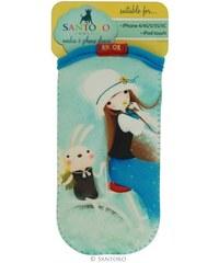 Santoro London - iPhone 4/4S/5/5C/5S - Kori Kumi - Summertime
