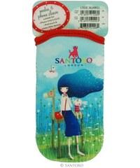 Santoro London - iPhone 4/4S/5/5C/5S - Kori Kumi - Beyond the Sea