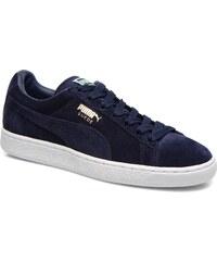 Puma - Suede Classic+ - Sneaker für Herren / blau