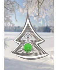 Windspiel Noel ILLUMINO ILLUMINO grün