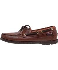 Sebago SCHOONER Bootsschuh brown