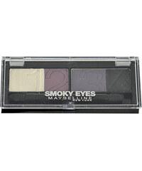 Maybelline Smoky Eyes Eye Shadow 5g Oční stíny W - Odstín 31 Smoky Taupe