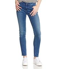 Calvin Klein Jeans Damen Skinny Jeans Mid rise SMST