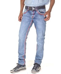 Bright Jeans Stretchjeans regular fit