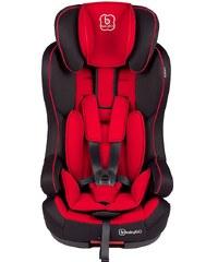 BABYGO Kindersitz »Iso red«, 9 - 36 kg, mit Isofix