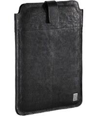 aha: Sleeve Vintage Big für Tablets, Displays 25,6 cm (10,1), Leder