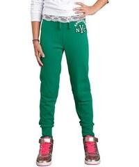 Sweathose für Mädchen KangaROOS grün 152/158,164/170,176/182